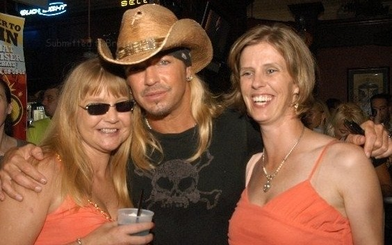 Brett Michaels Never Quits!