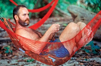 The Ultimate Survivor Icon - Richard Hatch