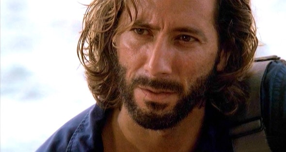Desmond from LOST