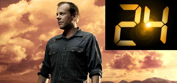 Jack Bauer, Keifer Sutherland from 24