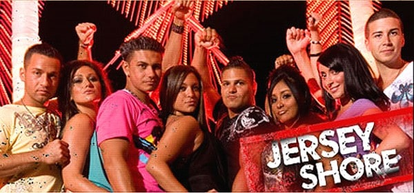 Jersey shore 2