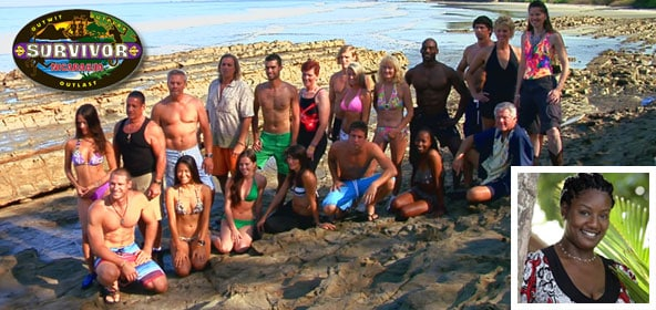 Survivor Nicaragua Cast and Cirie Fields Interview