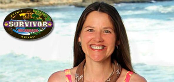 Wendy Jo Desmidt-Kohlhoff from Survivor Nicaragua