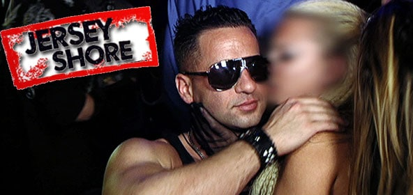 Jersey Shore: A Crying Game Situation