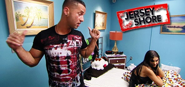 The situation for the Block on Jersey Shore