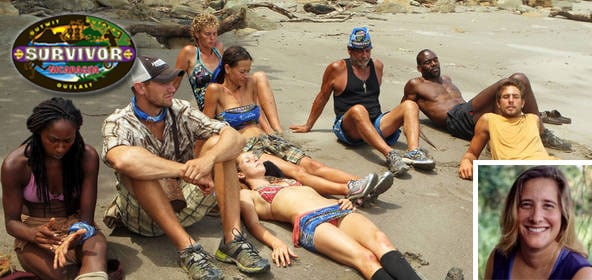 The new look Espada tribe on Survivor Nicaragua