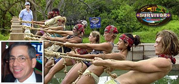Survivor Nicaragua cast battles for immunity