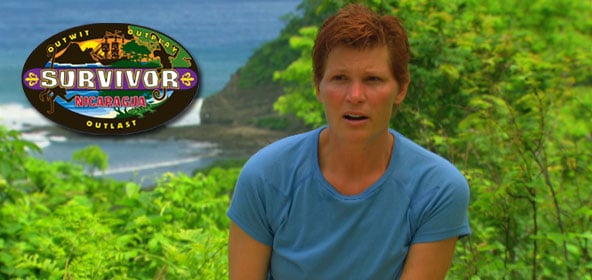 Jill Behm from Survivor Nicaragua