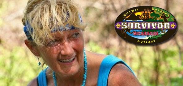 Survivor Jane talks Survivor Nicaragua