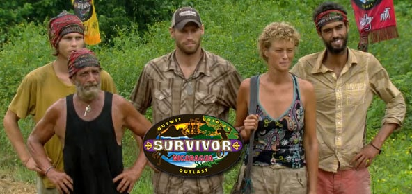 Talking with the Final 5 Survivors