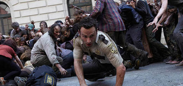 The Walking Dead and More