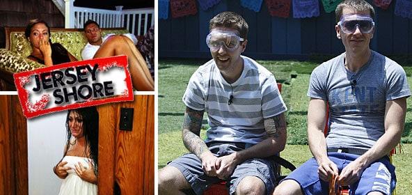 Big Brother 12's Ragan Fox & Matt Hoffman