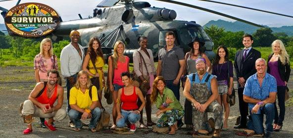The Survivor Redemption Island Preview Podcast