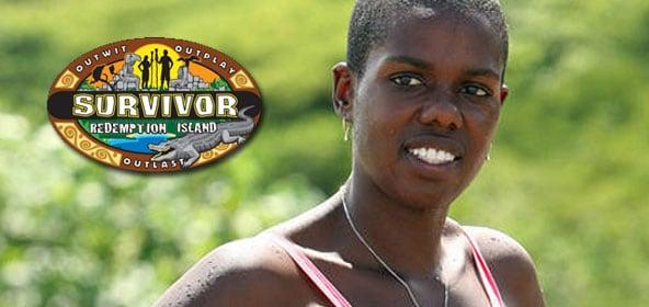 Francesca Hogi from Survivor Redemption Island