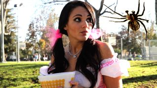 Red Riding Hood Inspires Miss Muffet Movie