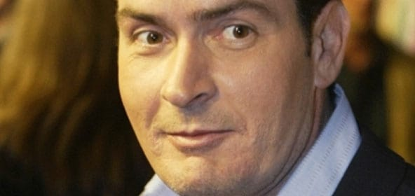Two and a Half Men Star Charlie Sheen