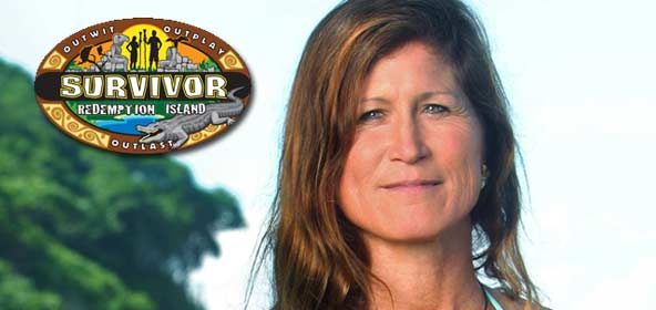 Julie Wolfe from Survivor Nicaragua