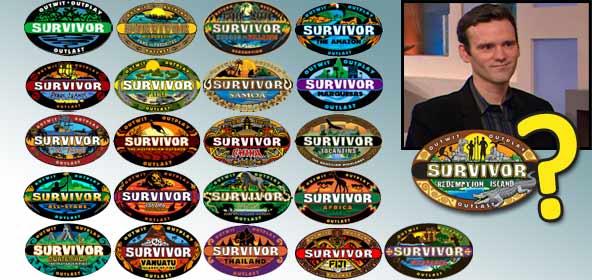 Dalton Ross on where Survivor Redemption Island lands in his Survivor season rankings