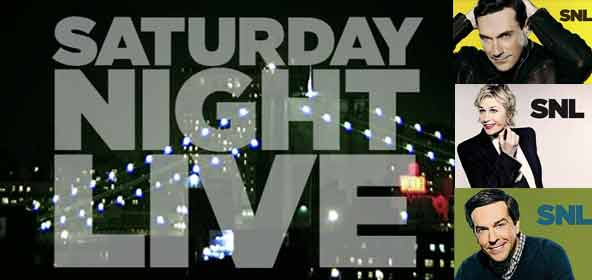 Saturday Night Live Season 36 Rankings by Rob Cesternino