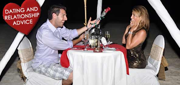Rob Cesternino and Nicole Cesternino answer your dating and relationship advice questions