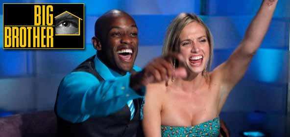 Keith Henderson and Porsche Briggs are the first 2 nominees on Big Brother 13