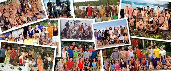 The Top 20 Survivor Rankings of All-Time