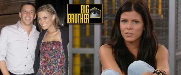 Eric Stein and Daniele Donato from Big Brother