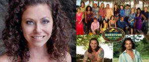 Corinne Kaplan breaks down the Survivor South Pacific Cast