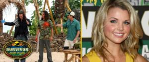 Andrea Boehlke talks about the Survivor South Pacific premiere
