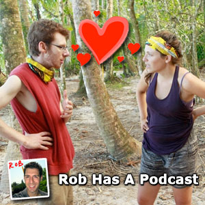 Are John Cochran and Sophie Clarke the next Survivor power couple?