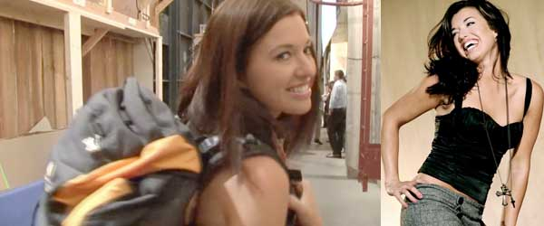 Parvati Shallow has gone Around the World and Back