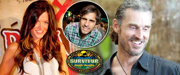 Erinn Lobdell talks about Coach on Survivor South Pacific, John Fincher on Not Picking Rocks