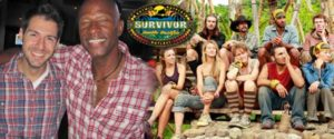 Phillip Sheppard joins Rob Cesternino to talk Survivor South Pacific