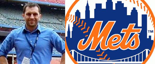 Matthew Cerrone from Metsblog.com talking Survivor, Mets Baseball and Blogging