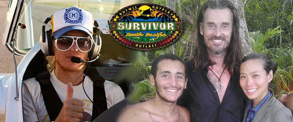 Tyson Apostol is back in the cockpit for another podcast about Coach Ben Wade, Brandon Hantz, Edna Ma and the cast of Survivor South Pacific