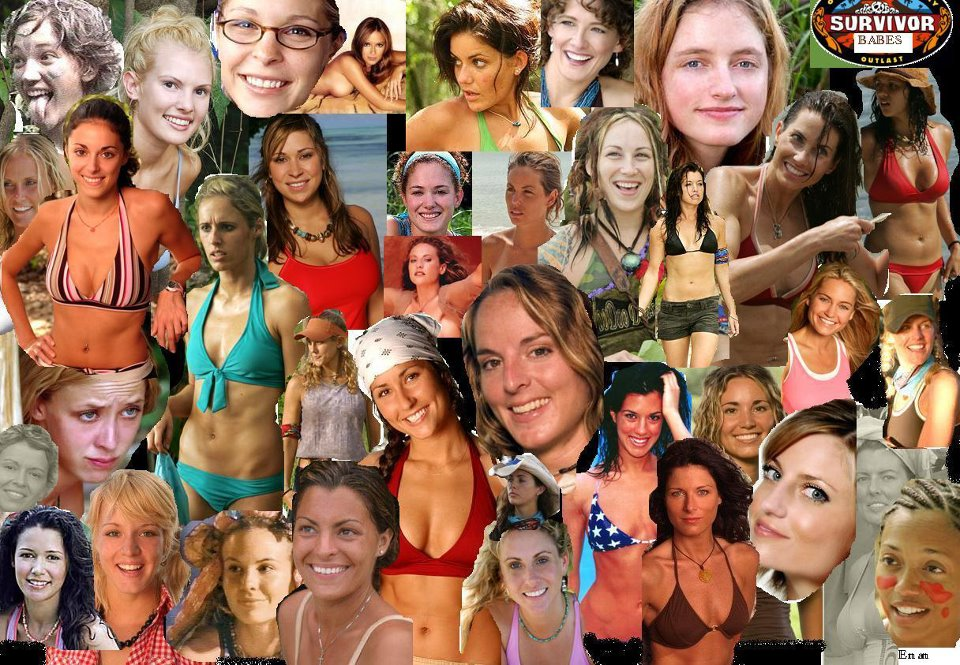 The Women of Survivor