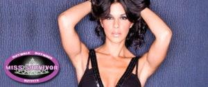 Jenna Morasca - Miss Survivor Finalist