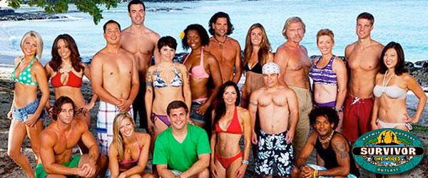 Rob and Nicole Cesternino preview the Survivor One World cast