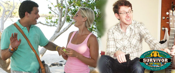 John Cochran weighs in on Colton Cumbie and the cast of Survivor: One World