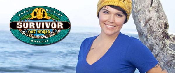 Kourtney Moon broke her arm on Survivor: One World, but she reveals her latest medical emergency on Rob Has a Podcast