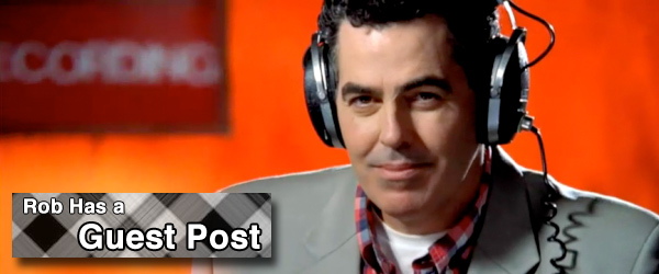 Why Adam Carolla is the man to beat on Celebrity Apprentice