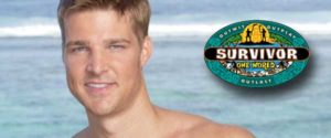 Matt Quinlan from Survivor: One World aka The Rooster