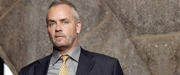 Survivor winner and Celebrity Apprentice contestant, Richard Hatch
