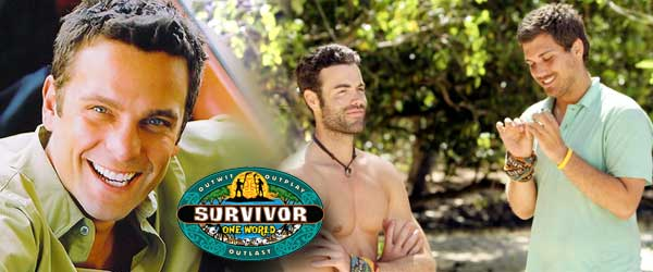 Jeff Varner from Survivor: Australia tries to figure out what Colton and the men were thinking on Survivor: One World