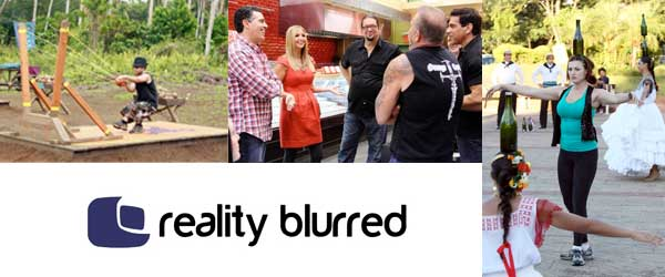 We discuss the latest season of Survivor, Amazing Race and Celebrity Apprentice with Andy Denhart from Reality Blurred