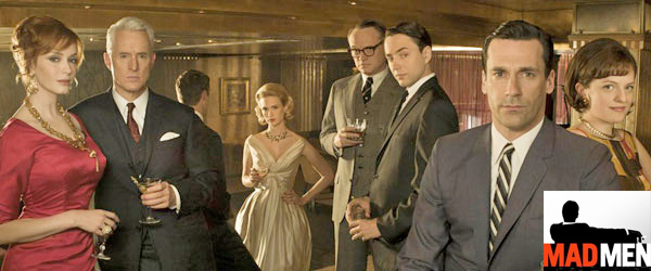 Previewing Season 5 of Mad Men with Jeremiah Panhorst from Mad Men Podcast