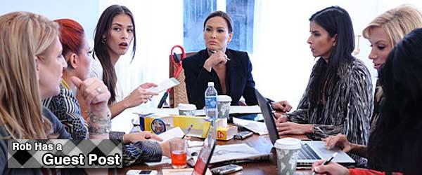 "Jordan Kalish asks the cast of Celebrity Apprentice ""What's Your Number?"""