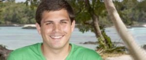 The most hated man on Survivor: One World, Colton Cumbie