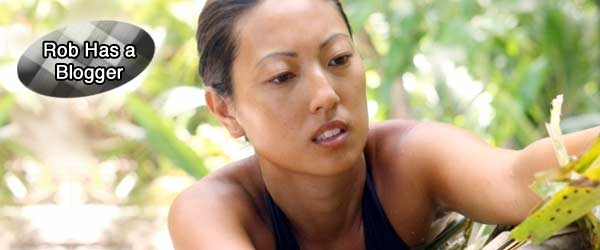 Christina Cha's remarkable turnaround