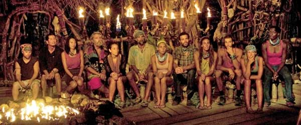 AJ mass breaks down the 12 personality types of the remaining Survivor One World players